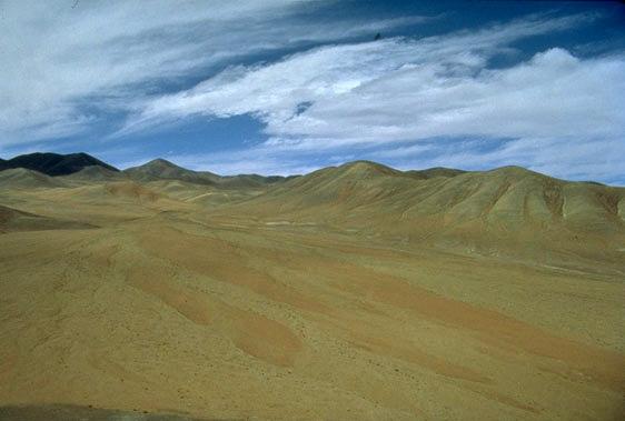 guia turismo chile:
